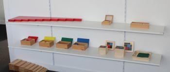Ateliers Montessori Saint-Nazaire