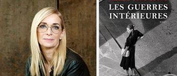 Petit-déjeuner littéraire - Valérie Tong Cuong Rennes