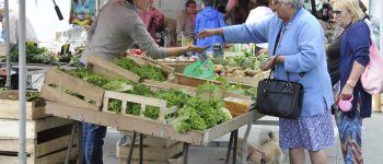 Les marchés du vendredi à Lorient Lorient