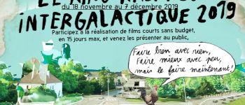 Kino Kabaret Intergalactique Brest