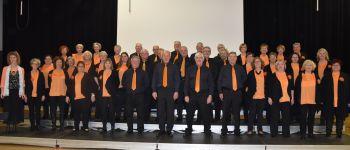 Chorales Arpège et Zélés du Vocal Brest