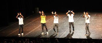 Atelier de danse hip-hop Rennes