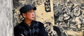 Rencontre avec le dessinateur Li Kunwu Rennes