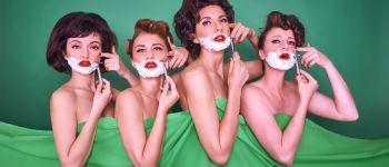 Cabaret « Les Sea Girls, au pouvoir ! » Quimper