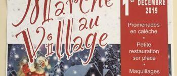 Marché de Noël Ploërmel