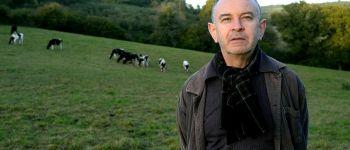 Yves Cotten, auteur illustrateur au Salon du livre jeunesse Lorient