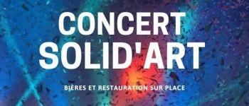 Concert Solid'art Rennes