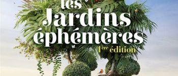 Les Jardins Éphémères Montfort-sur-Meu