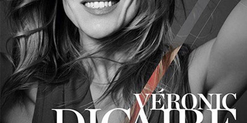 Véronic DiCaire - Nouveau Spectacle