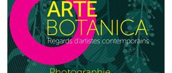 Exposition : \Arte Botanica\ - Regards d\artistes contemporains Ploëzal