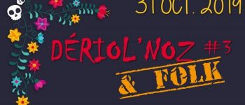 Fest-Noz \Dériol\Noz #3\ Miniac-Morvan