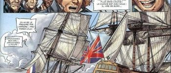 Histoire et bande dessinée Carantec