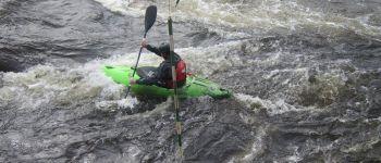 Stage Kayak Perfectionnement Ploubazlanec