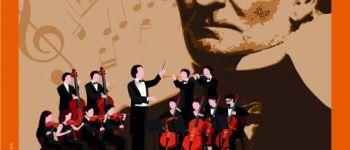 Les conférences du conservatoire : Anniversaire de Berlioz Saint-Malo