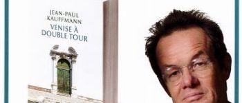 Rencontre-Dédicace avec Jean-Paul Kauffmann Saint-Malo