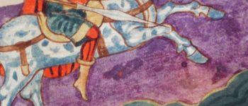 Exposition - La Bretagne au temps des rois Landévennec