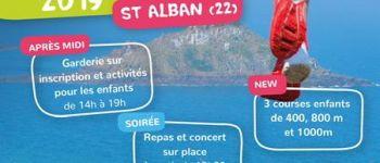 Trail de la Flora 2019 Saint-Alban