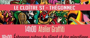 Festival des utopies Le Cloître-Saint-Thégonnec