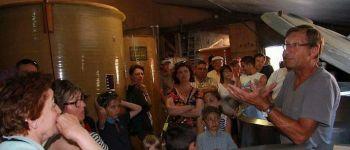 Visite gratuite de la cidrerie de Kernivinen Perros-Guirec