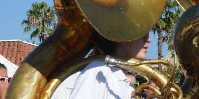 Concert  de Jazz New Orleans Jazztico