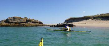 Sortie en kayak de mer aux Ebihens (pique-nique) Plouër-sur-Rance