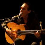 Serge Lopez Antoine Boyer et Samuelito - Concert Trébeurden