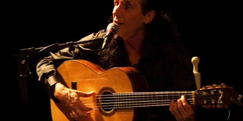 Serge Lopez Antoine Boyer et Samuelito - Concert