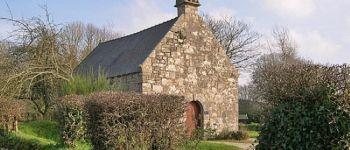 Circuit des chapelles - Randonnée  guidée Lanvellec