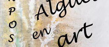 Algue Voyageuse-Festiv\Alg - Exposition Pleubian