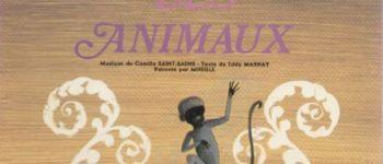 Le Carnav(oca)l des animaux - Opéra conté Tréguier