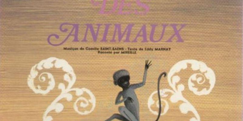 Le Carnav(oca)l des animaux - Opéra conté