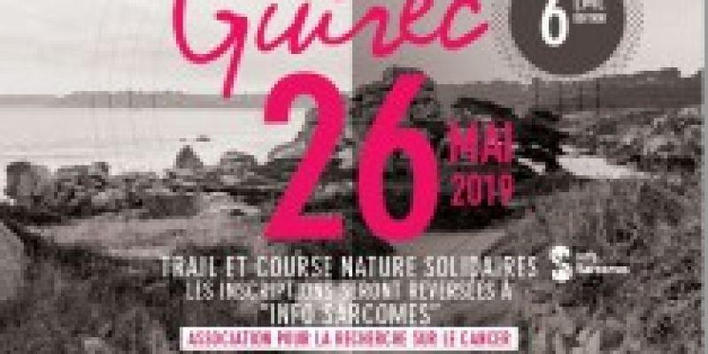 6ème édition du Trail en Guirec