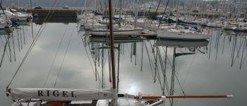 Journées du Patrimoine : le cotre maquereautier, Le Rigel Binic-Étables-sur-Mer