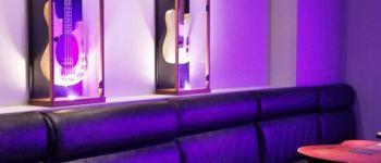 DOUBLE DOSE en concert au Bar Rock Café Dinard