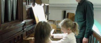 Festival La Route des Orgues - Concert Jeune Public : A toi de jouer ! Saint-Malo