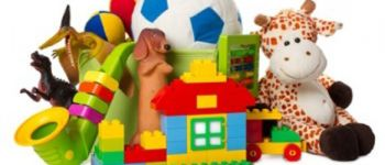 Foire aux jouets et à la puériculture Plabennec