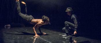 Danse hip-hop, contemporaine et musique \Double\ Liffré