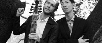 Concert :  L'Art de toucher le clavecin Saint-jean-du-doigt