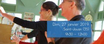Stage Aïki Mindfulness Saint-Jouan-des-Guérets