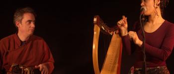 Le voyage de Souleymane : conte musical Redon