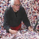 Exposition Yves Picquet et le livre d\artiste Plouescat
