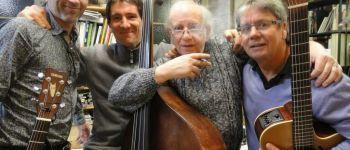Concert de la Compagnie Brassens Landerneau