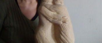Circuit des chapelles - Exposition sculptures Plestin-les-Grèves