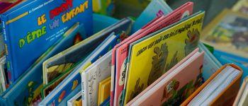Braderie de livres Porspoder