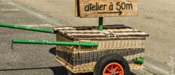 """Atelier de vanniers """"Gwialenn ar Vro"""" Plouzévédé"""