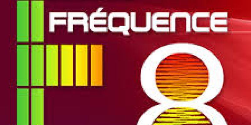 Leffet numérique - radio Fréquence 8