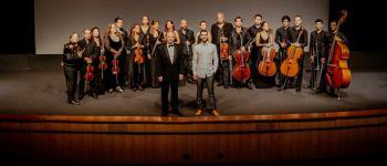 Worakls Orchestra Brest