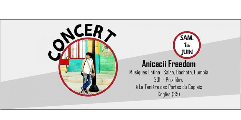 Concert Anicacii Freedom