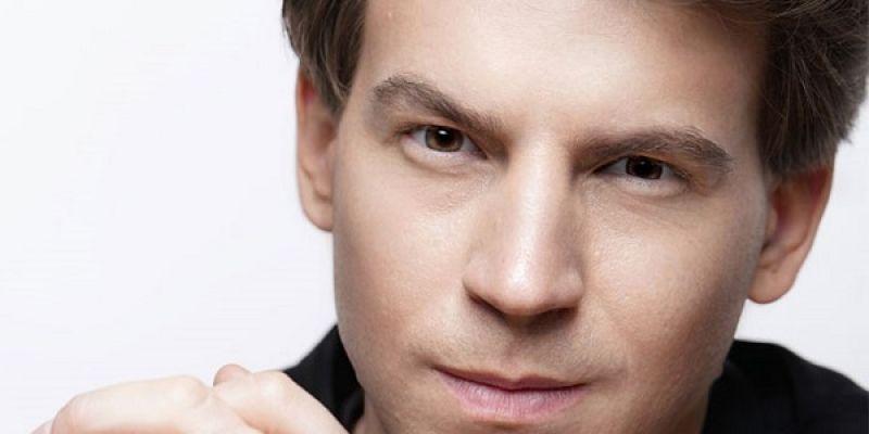 Concert piano: Nathaël Gouin