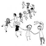 Danse bretonne - Tour de Bretagne des danses de Fest-Noz Douarnenez